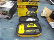 STRAIT-LINE 3PC LASER LEVEL,TAPE MEASURE,STUD FINDER